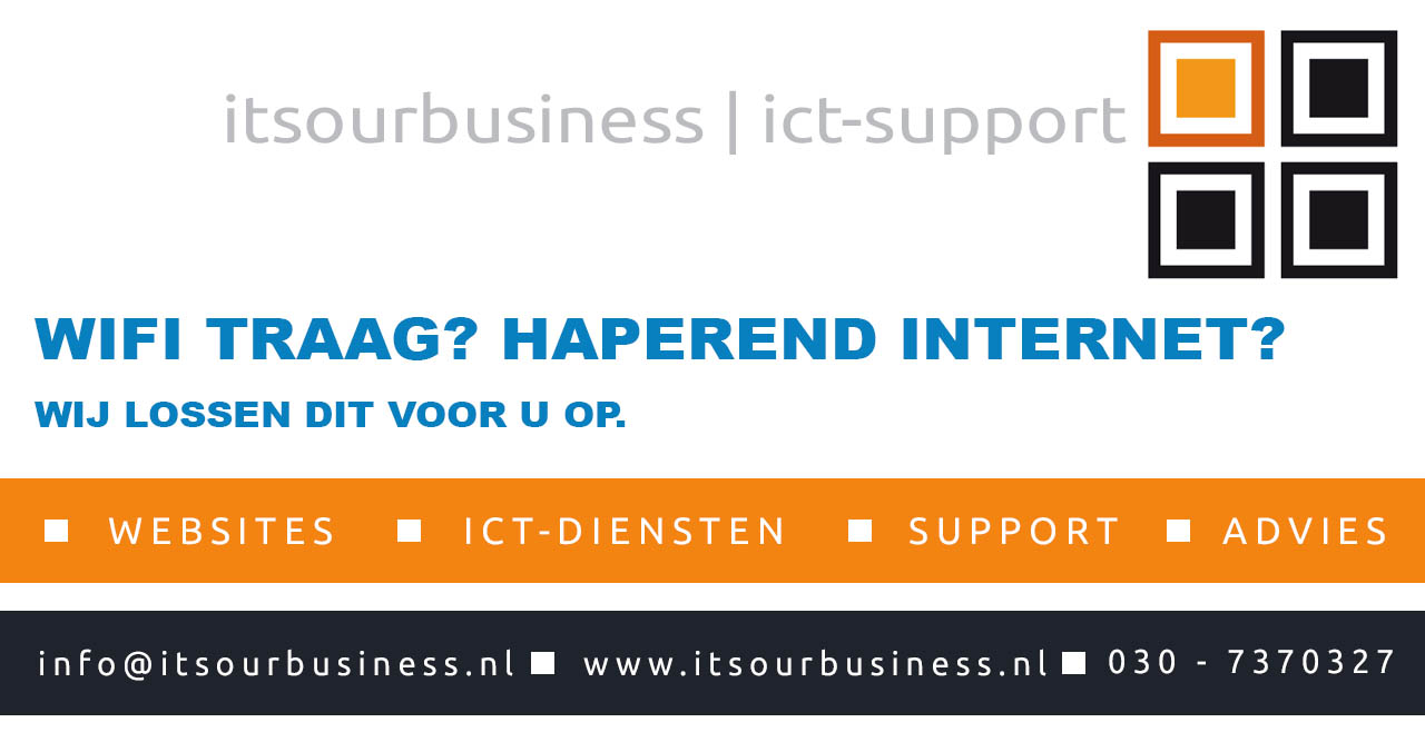 Itsourbusiness